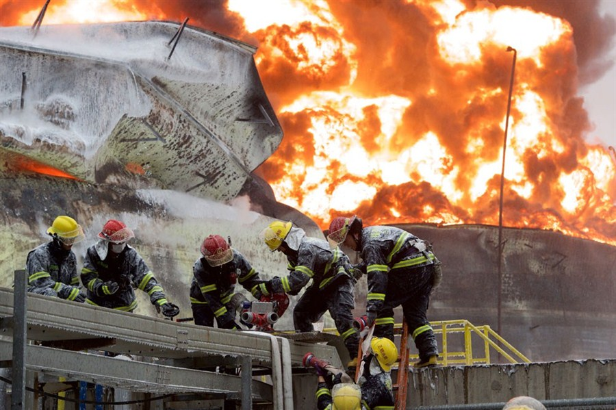 Baytown Plant Accident Attorney