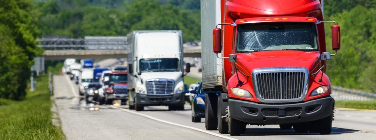 How To Find The Best Truck Accident Lawyer In Houston | Jerome Fjeld, PLLC