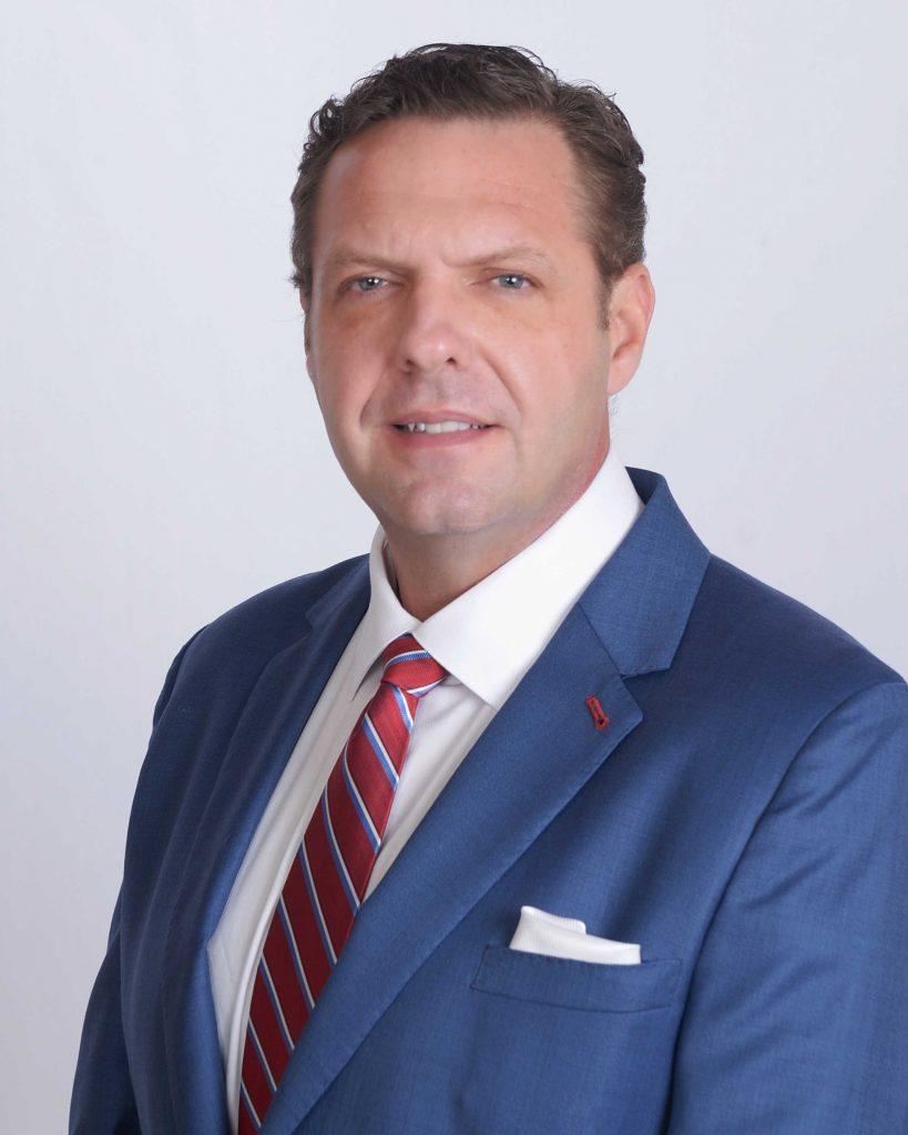Houston Personal Injury Lawyer Jerome O Fjeld